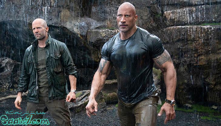هاو و شابز دو شخصیت فیلم هستند که در راه نجات دنیا تلاش می کنند.