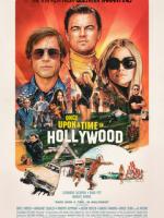 روزی روزگاری در هالیوود (Once upon a time in Hollywood) جدیدترین ساخته کارگردان مشهور سینمای جهان کوئنتین تارانتینو میباشد