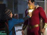 فیلم Shazam را می بینید که یک بچه 14 ساله ابر قهرمان می شود