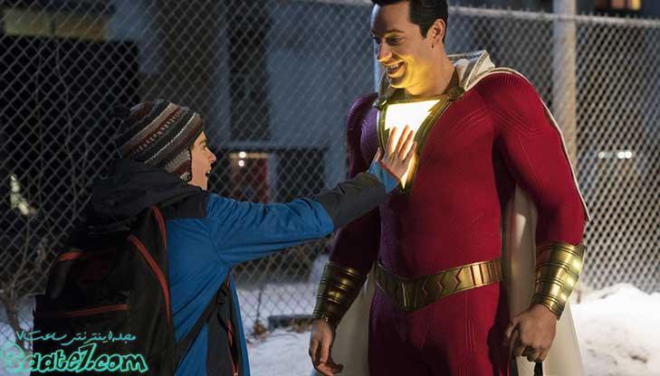 ترکیبی از طنز و اکشن های ابر قهرمانی از Shazam یک عنوان موفق و سرگرم کننده و جذاب ساخته است.