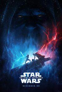 """با نهمین فیلم از سری """"جنگ ستارگان"""" مواجه هستیم . داستان فیلم از جایی شروع می شود که لوک اسکای واکر(مارک هامیل) مرده است. مرگ وی باعث بوجود آمدن جرقه ی مورد نیاز مقاومت برای نبرد نهایی بر علیه First Order شده است."""