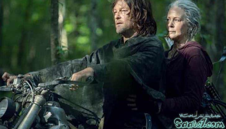 سریال The Walking Dead یا همان مردگان متحرک یک مجموعه درام-مهیج و ترسناک آمریکایی میباشد که توسط کارگردان معروف هالیوودی فرانک دارابونت تهیه و ساخته شده است.