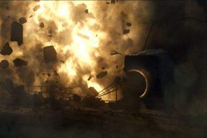 سریال Chernobyl در مورد حادثه ی چرنوبیل است.