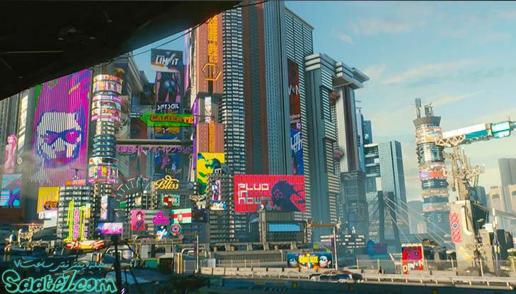 بازی cyberpunk به سال ۲۰۷۷ سفر می کند تا نشان دهد زندگی بشر در ۵۸ سال آینده به چه شکلی تبدیل شده است.