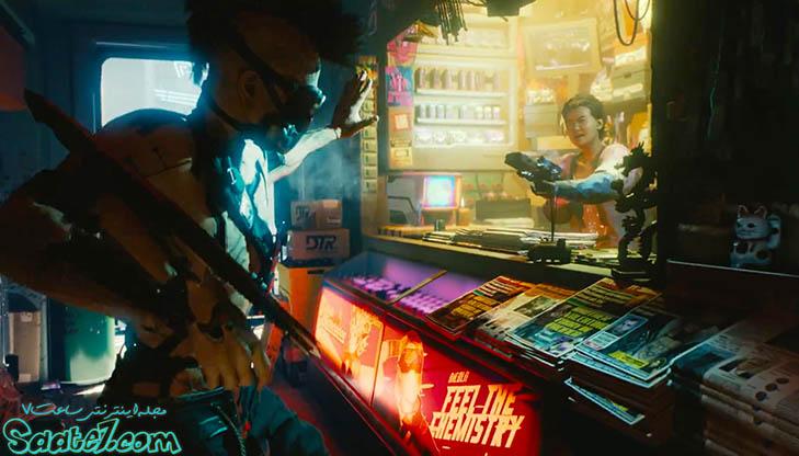 بازی cyberpunk 2077 یکی از مورد انتظارترین بازیهای آینده است که قرار است در ۱۶ آپریل ۲۰۲۰ برای پلتفورم های XBOX1_PS4 و PC منتشر شود.