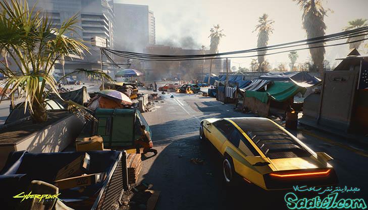 در بازی cyberpunk 2077 باند های خلافکار با سیاست های خاص خودشان با تکنولوژیهای قدیمی آشنا و یا کاملا جدید و نا آشنا وجود دارند که قسمت های مختلف شهر را در دست گرفته اند