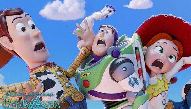 بعد از گذشت بیست و پنج سال هنوز سری انیمیشنِ جذاب Toy Story میتواند جذاب و سرگرم کننده و پُر مخاطب باشد.