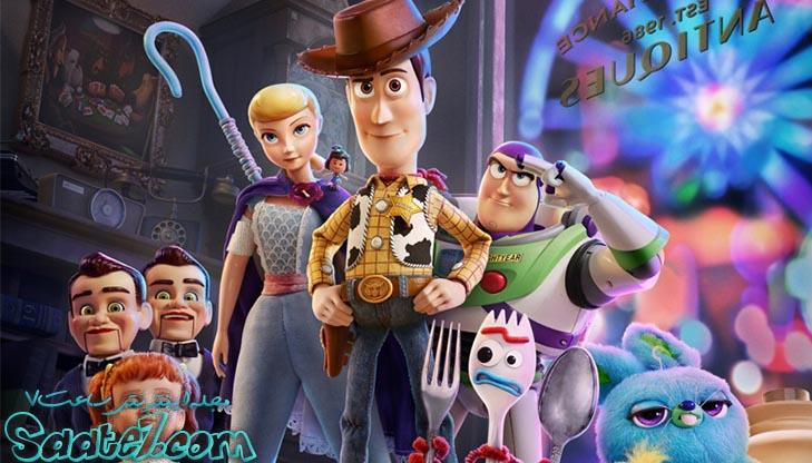 مهم نیست شما چه سنی دارید Toy Story 4 برای همه است