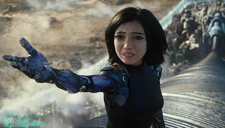 فیلم آلیتا در سال 2019 منتشر شده است