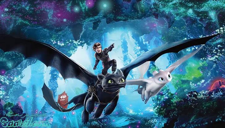 """انیمیشن """"How to Train Your Dragon: The Hidden World"""" دارای نکات مثبت و منفیی باشد. اما مطمئنا نکات مثبتش کفه ی ترازو را سنگین تر می کنند. و در آخر با یک پایانی احساسی و رضایت بخش داستانِ سه گانه ی How to Train Your Dragon را به پایان می رسد."""