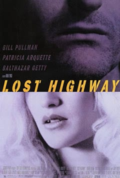 Lost highway-cover