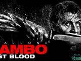 آخرین خون ، آخرین عنوان از سری رمبو محسوب می شود