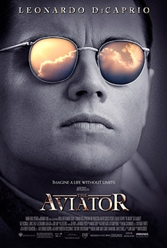 THE AVIATOR-cover