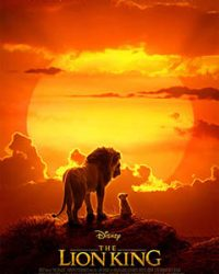 THE LION KING-cover