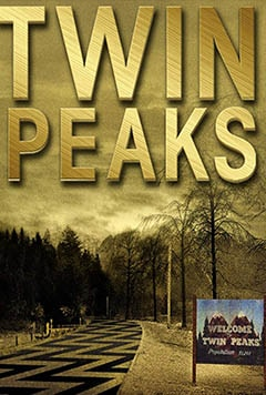 TWIN PEAKS-cover