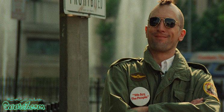فیلم Taxi Driver محصول سال ۱۹۷۶ آمریکا یک فیلم معمایی-جنایی به نویسندگی پل شریدر می باشد.