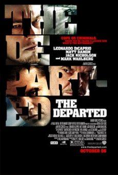فیلم THE DEPARTED