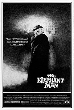 The Elephant Man-cover