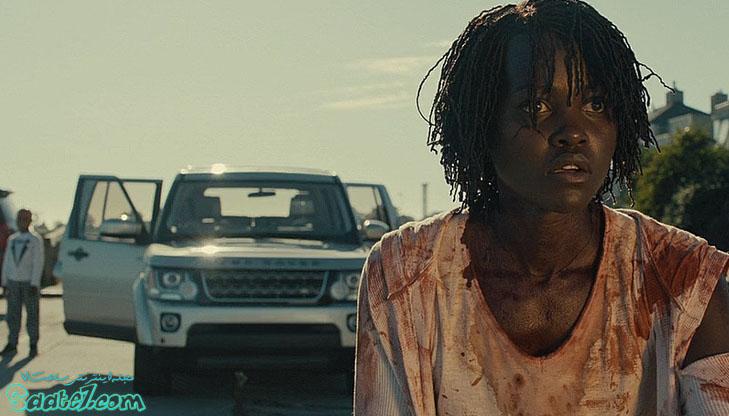 آدلاید (لوپیتا نیونگو) نقشش را کم نظیر بازی کرده است.