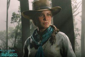 بازی red dead redemtion 2 در نسخه ی PC چهره های زیباتر