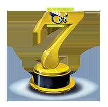 هفت برتر در زمینه های مختلف را می توانید در لیست های زیر پیدا کنید. هفت برتر در زمینه های فیلم ، سریال ، بازی و یا معرفی اپلیکیشن های کاربردی .