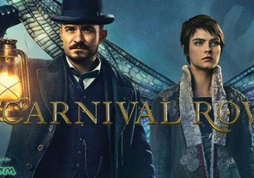 سریال Carnival Row یک سریال فانتزی است
