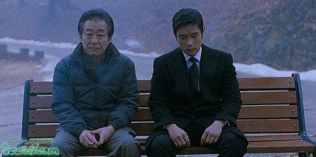 فیلم I Saw the Devil یک فیلم کره ای خشن است
