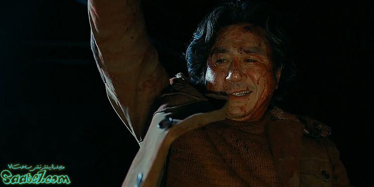 فیلم I Saw the Devil یک فیلم کره ای است