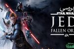 بازی Star Wars Jedi Fallen Order