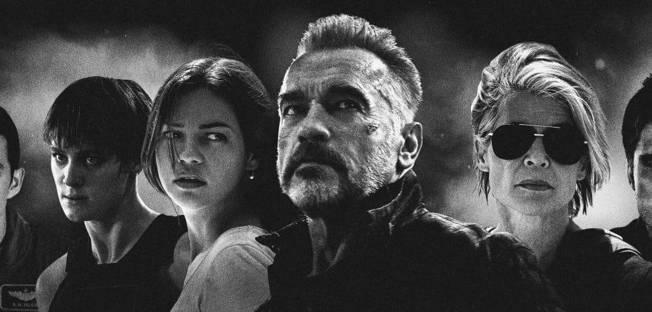(Terminator: Dark Fate)