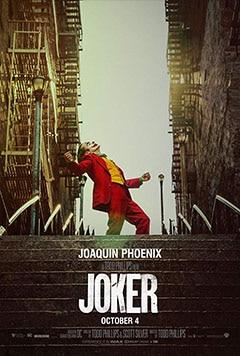 جوکر از جمله شخصیت های منفی کمیک های DC است که بیش از هر شخصیتِ منفی از آن یاد شده است. و در فیلم ها ، سریال ها یا انیمیشن های مختلفی که از سری کمیک های بتمن ساخته شده است حضوری پر رنگ داشته است.