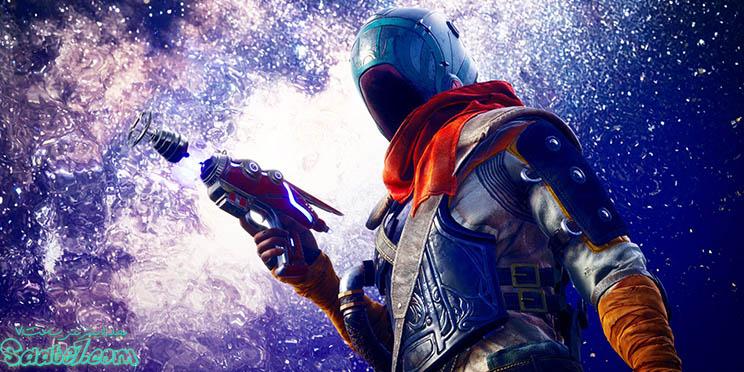بازی The Outer Worlds داستان انسان هایی است که به گونه های فضایی تبدیل شده اند.