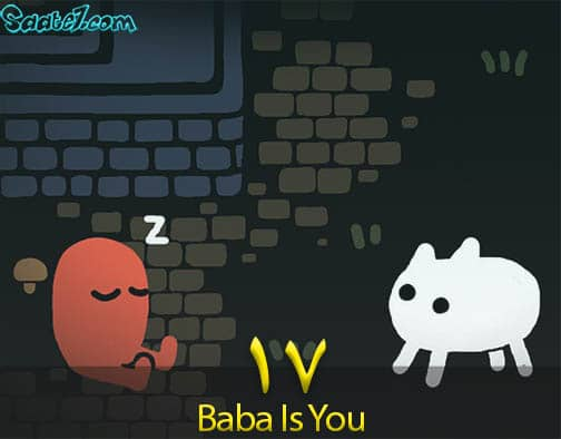بازی Baba Is You