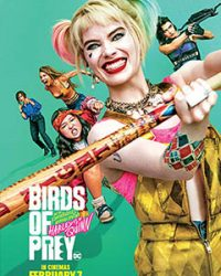 فیلم Birds of Prey
