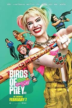 فیلم Birds of Prey