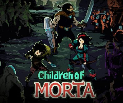 بازی Children of Morta