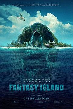 فیلم Fantasy Island