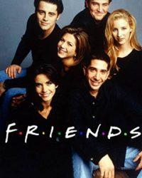 سریال Friends