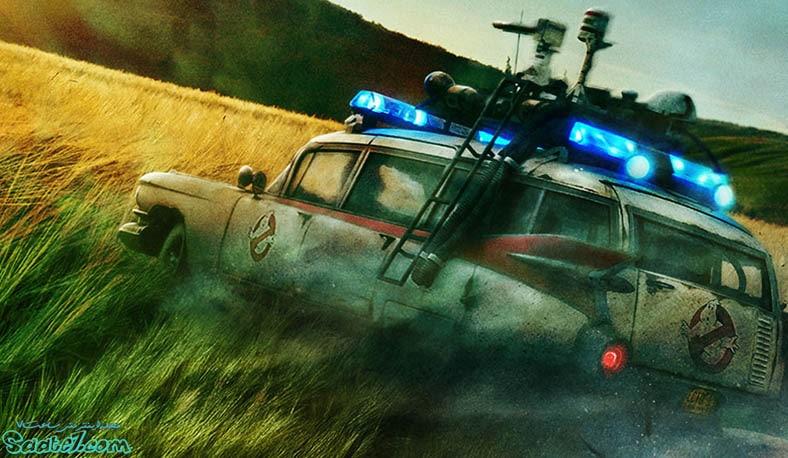 فیلم Ghostbusters: Afterlife (شکارچیان روح: زندگی پس از مرگ)