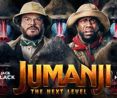 فیلم Jumanji: The Next Level