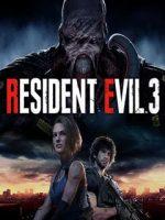 بازی RE3 remake