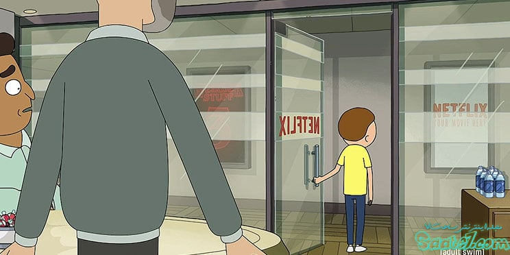 سریال Rick and Morty فصل چهارم