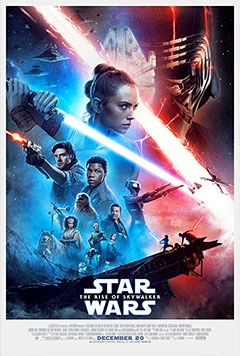 فیلم Star Wars The Rise of Skywalker