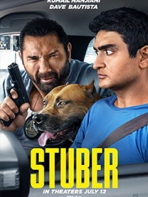 فیلم Stuber