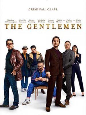 فیلم The Gentlemen