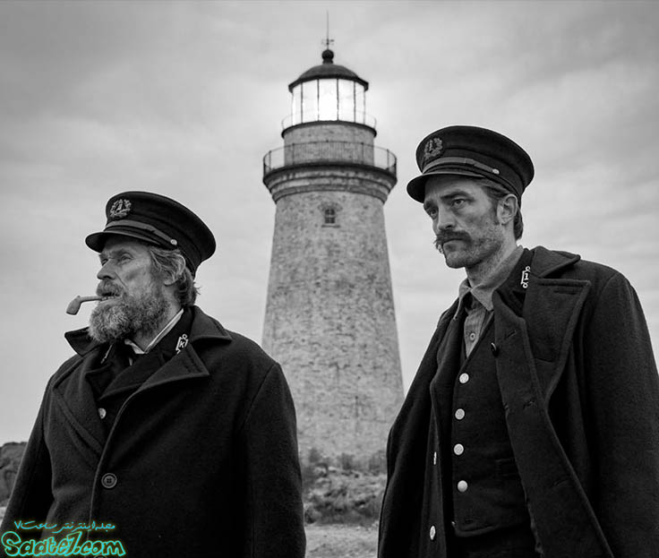 فیلم The Lighthouse