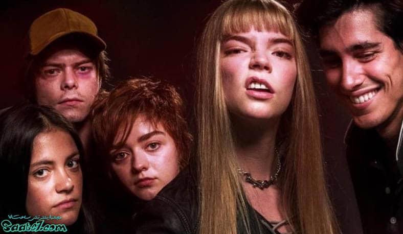فیلم The New Mutants (جهشیافتههای جدید)