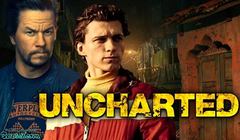 فیلم Uncharted