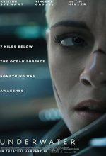 فیلم Underwater