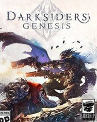 بازی darksiders-genesis